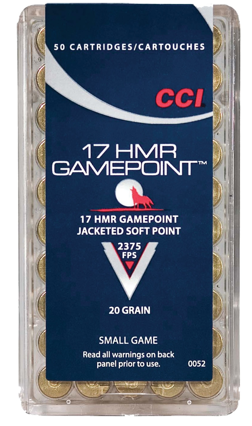 CCI Gamepoint
