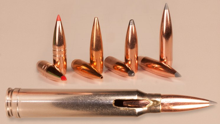 300 Winchester Mag [Caliber]: Best Ammo & Rifles - Pew Pew