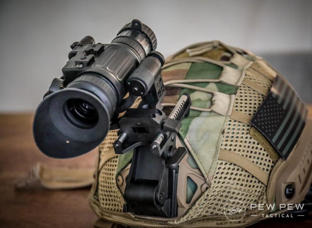 5539641b Best Tactical Helmets [2019]: Bump & Ballistic - Pew Pew Tactical