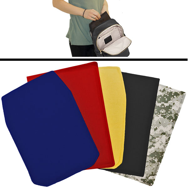 Backpack Armor Panels