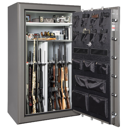 17 Best Gun Safes for Pistols & Long Guns [All Budgets] - Pew Pew