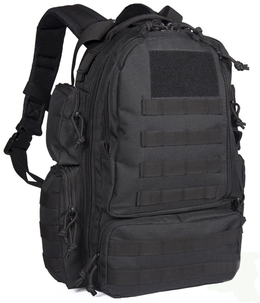 BulletBlocker Level III-A Tactical Backpack