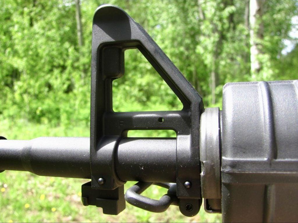 Colt M4 .22 LR FSB
