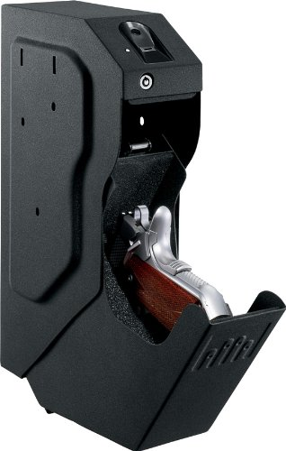 GunVault Speedvault Biometric