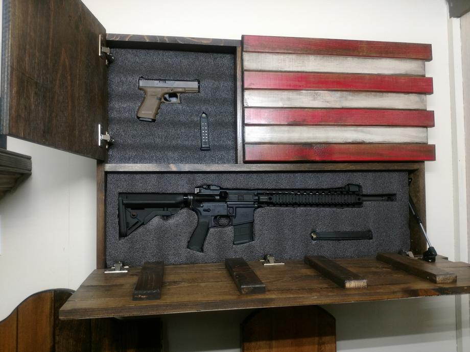 Review Liberty Home Concealment Pew Pew Tactical