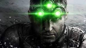 Splinter Cell NVG