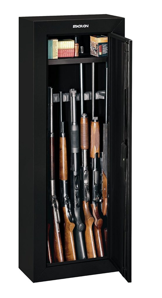 Stack On 8 Gun Cabinet