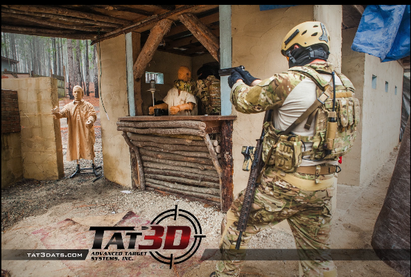 Tat3D, Special Ops