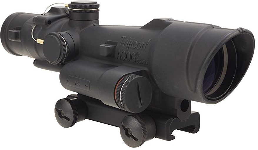 Trijicon TA51 3.5x35mm