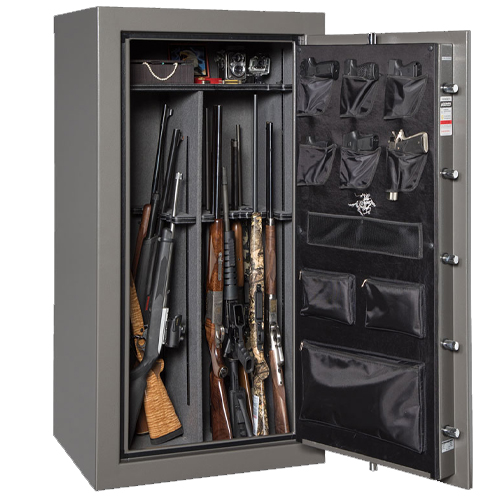 17 Best Gun Safes for Pistols & Long Guns [All Budgets