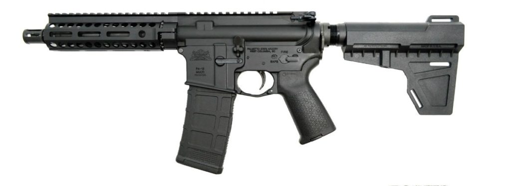 PSA 300 Blackout AR-Pistol