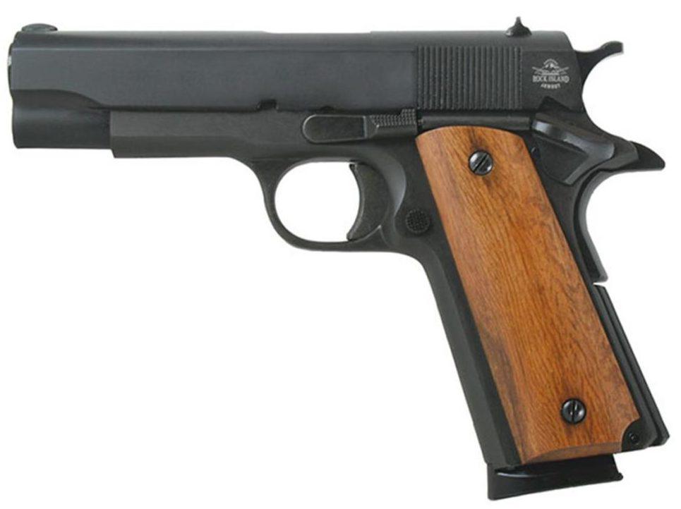 RIA 1911 G.I.