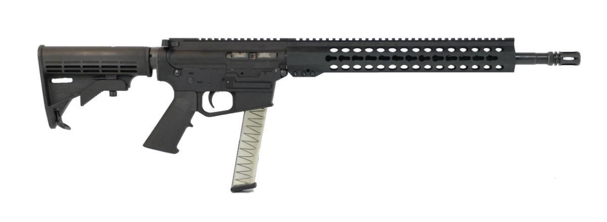 PSA Complete AR-9