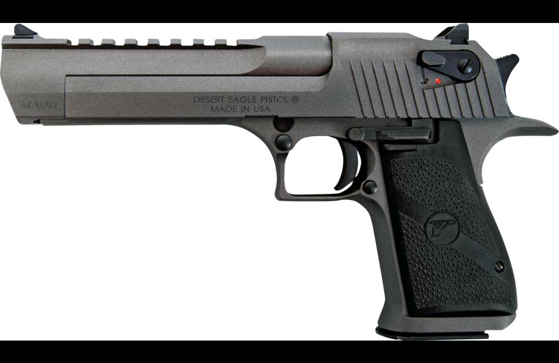 Magnum Research Desert Eagle - .44 Magnum