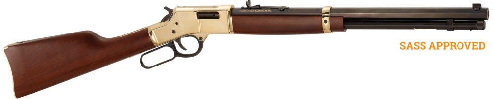 Henry Big Boy .44 Magnum