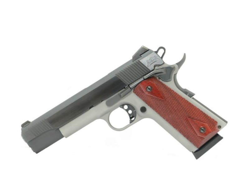 Best Affordable 1911s (For Your Budget) - Pew Pew Tactical