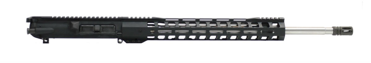 PSA Complete AR-10 Uppers
