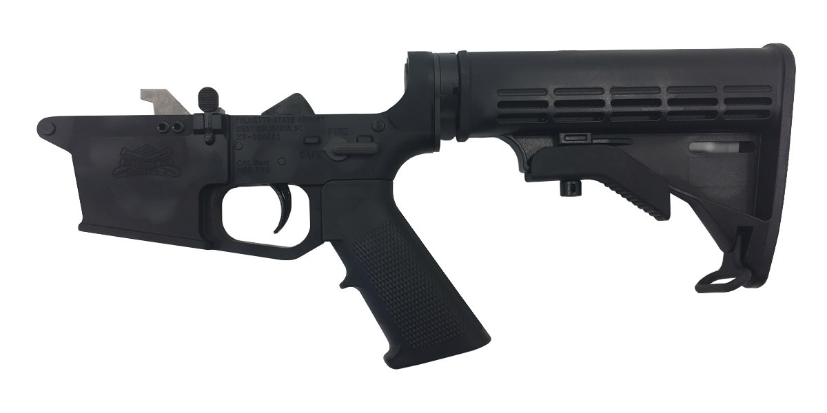 PSA PX-9 Complete Lower