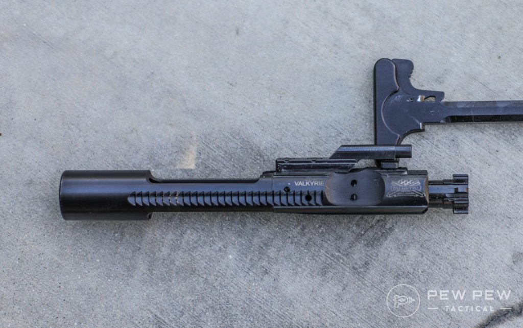 PSA Valkyrie BCG and Charging Handle