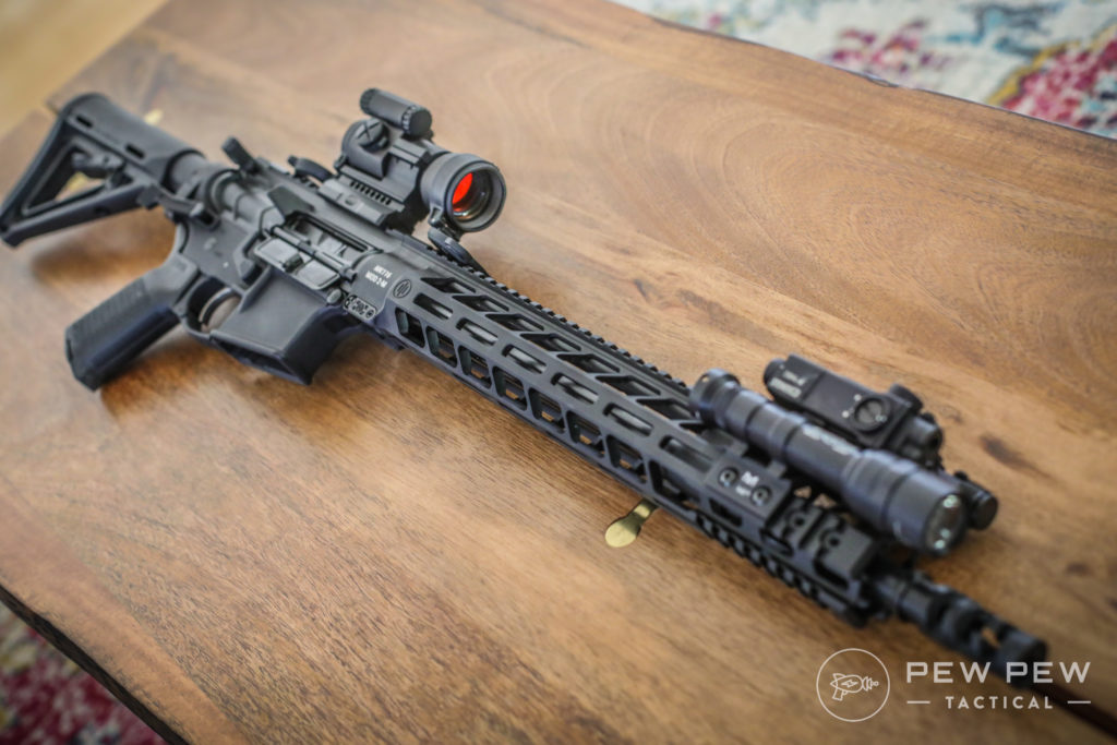 PWS MK116 Mod 2-M