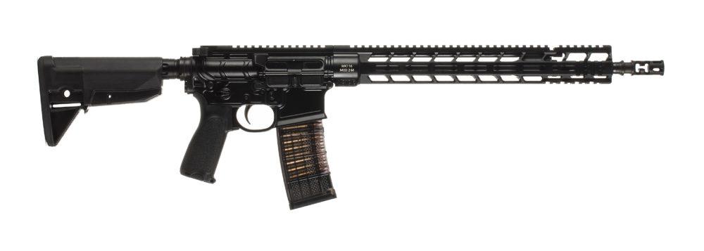 PWS MK116 Mod 2-M Rifle