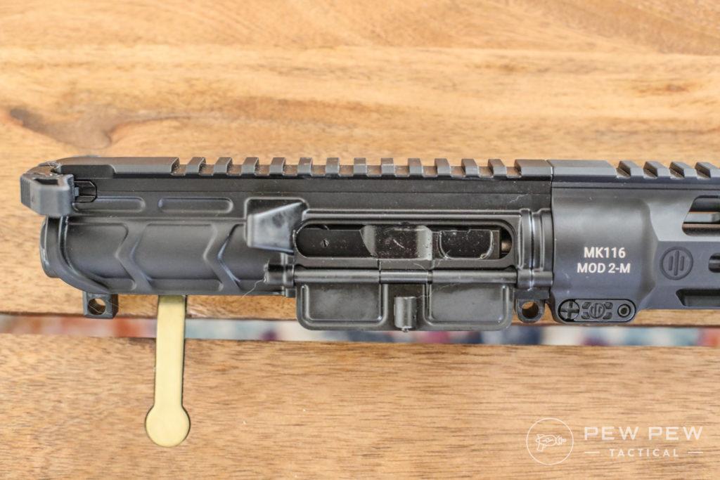 PWS MK116 Upper Receiver