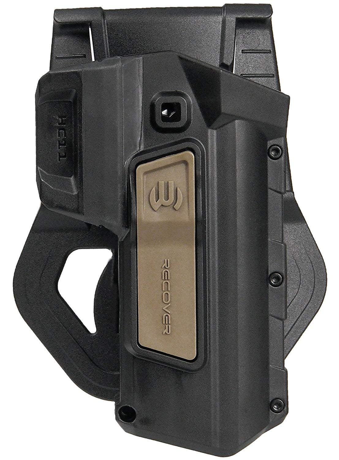 Recover Tactical Holster
