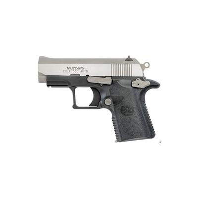 Colt Mustang Pocketlite .380 ACP
