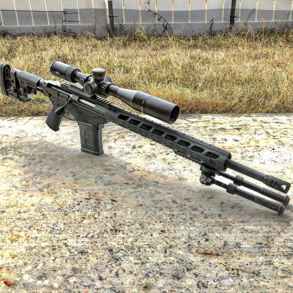 Best  308 Ammo [Target Shooting, Plinking, & Hunting] - Pew