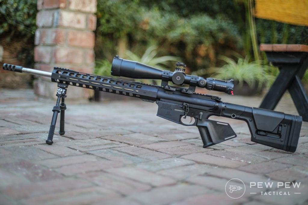 PSA 6.5 Creedmoor AR-10