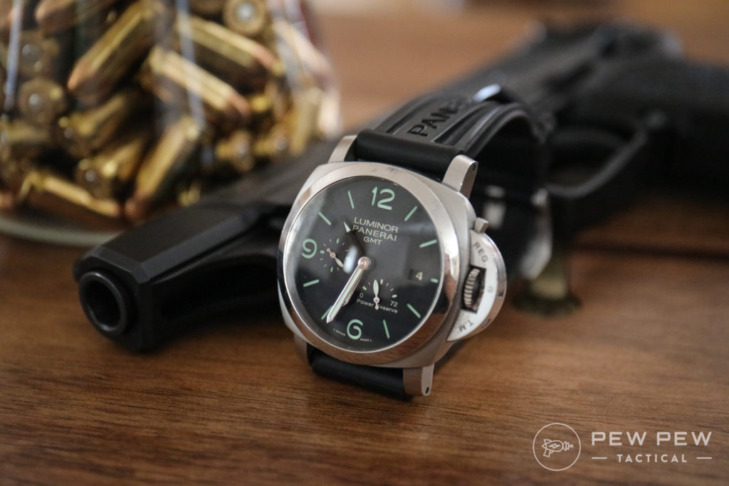 Panerai Luminor 1950 Power Reserve