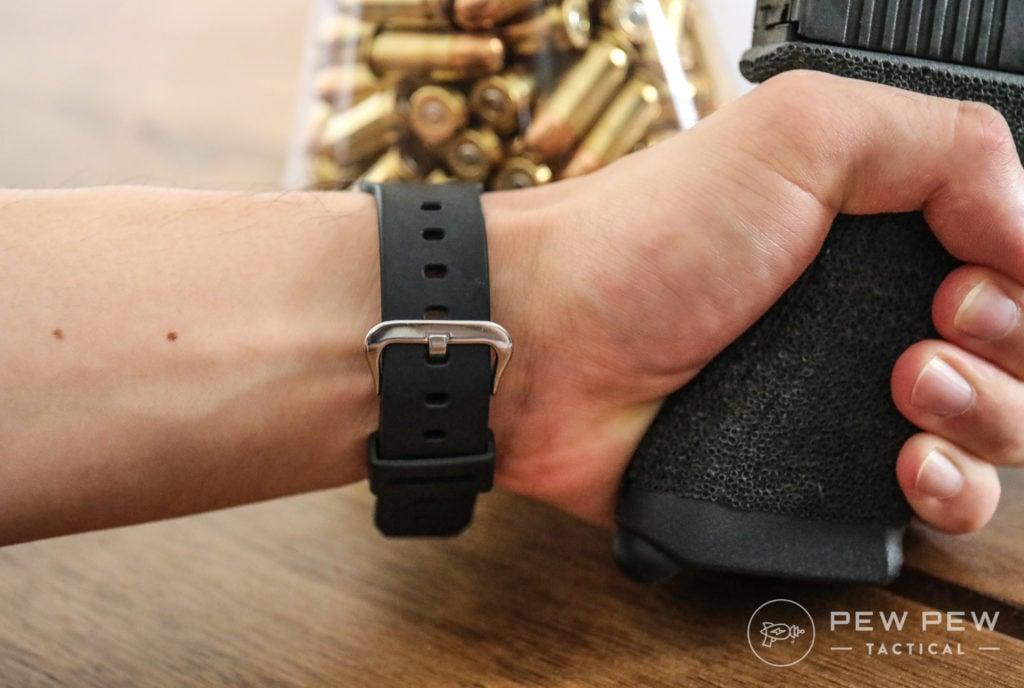Casio G-Shock Clasp