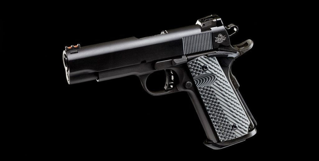 Best 1911s in 10mm: When  45 Is Not Enough - Pew Pew Tactical