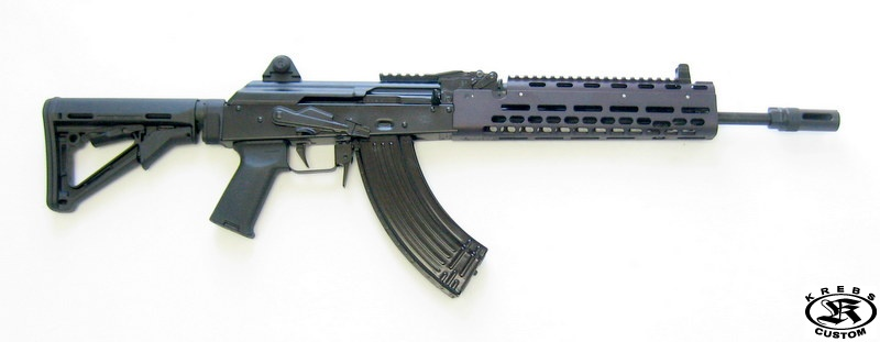 Krebs Custom AK