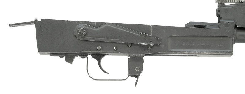 Milled AK Receiver, Ultimak
