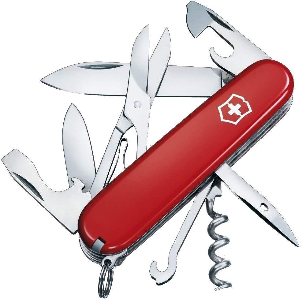 Swiss Army Knife - Climber