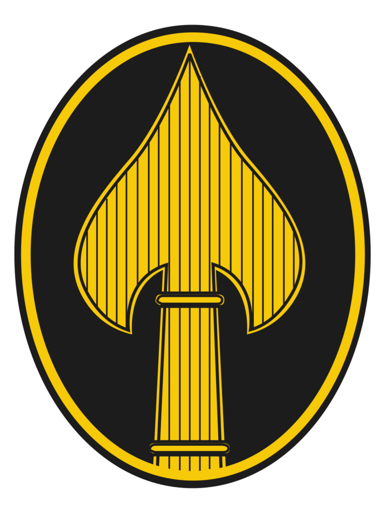 The OSS Symbol, Now Used by USSOCOM