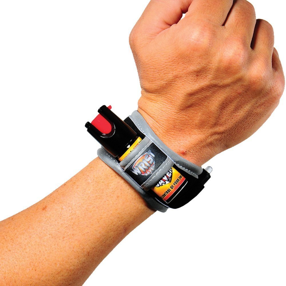 Wrist Saver Pepper Spray