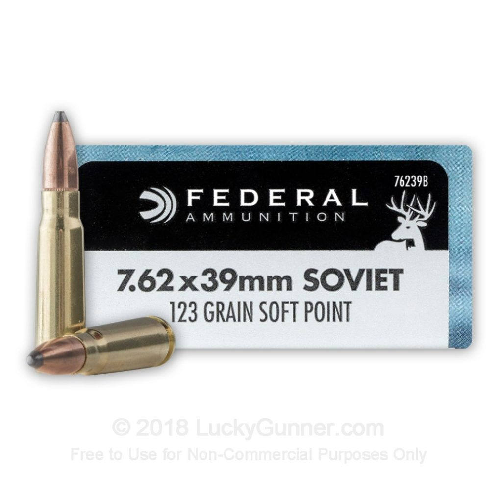 6 Best Ak 47 Ammo Choices 7 62x39mm Brass Steel Pew Pew Tactical