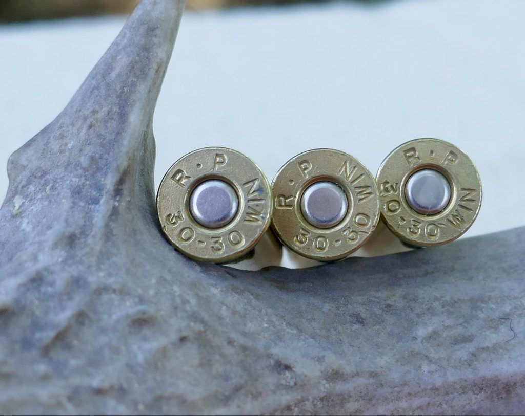 .30-30 Ammo