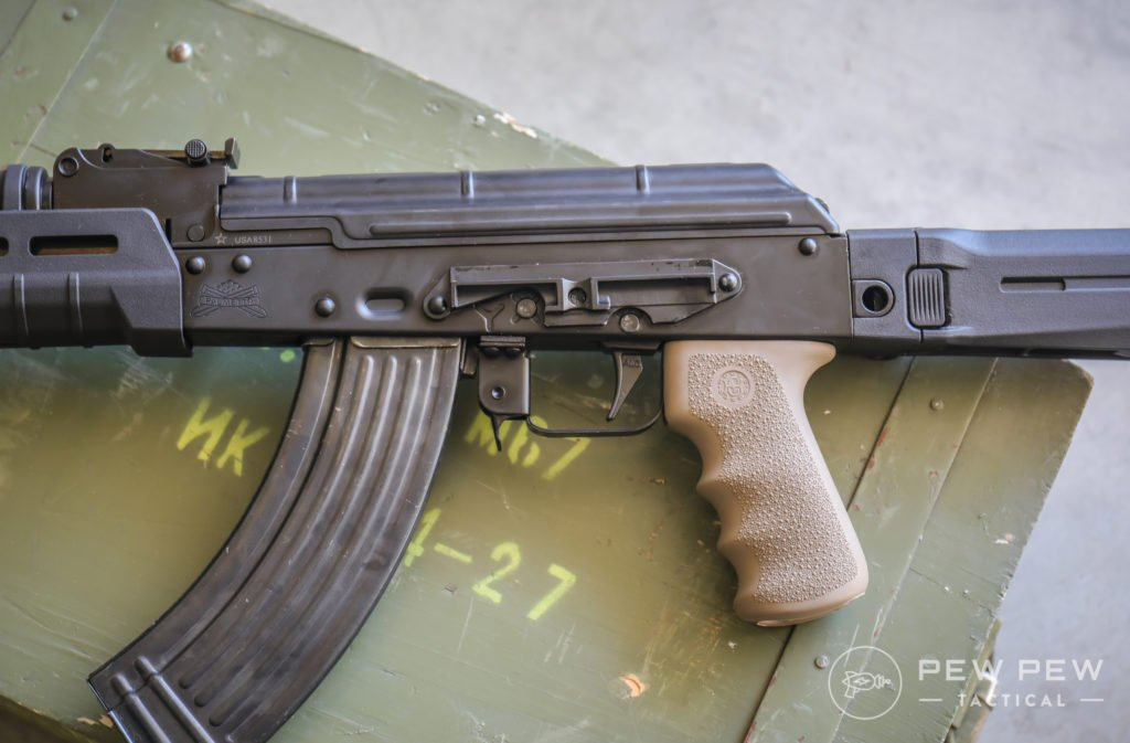 10 Best AK-47 Upgrades [2019 Hands-On]: Rails, Triggers