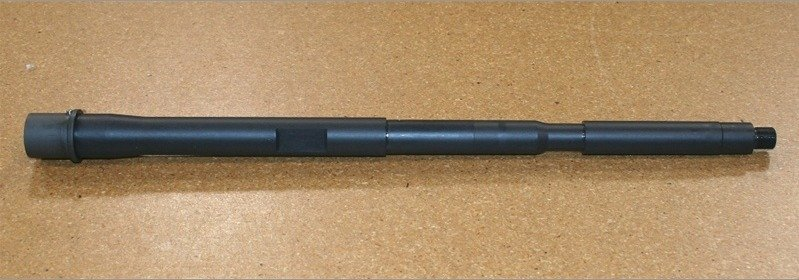 BCM M4 Profile Barrel