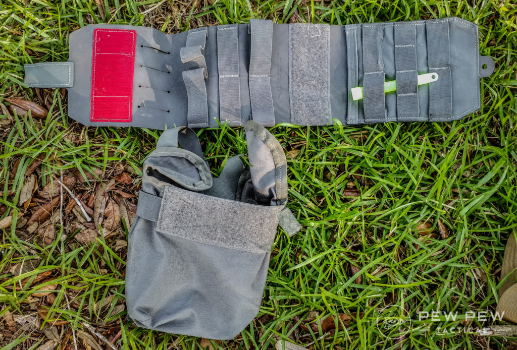 Blue Force Gear Trauma Kit NOW