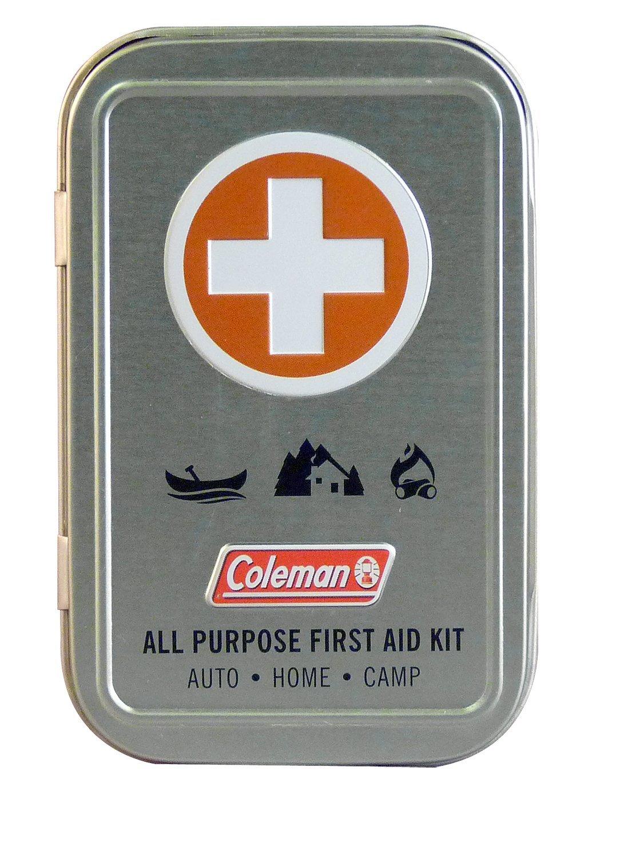 Coleman Mini-First Aid Kit