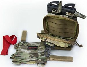 Best IFAKs: Pouches, Complete Kits, and Contents List - Pew