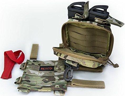 RE Tactical - Delta Kit