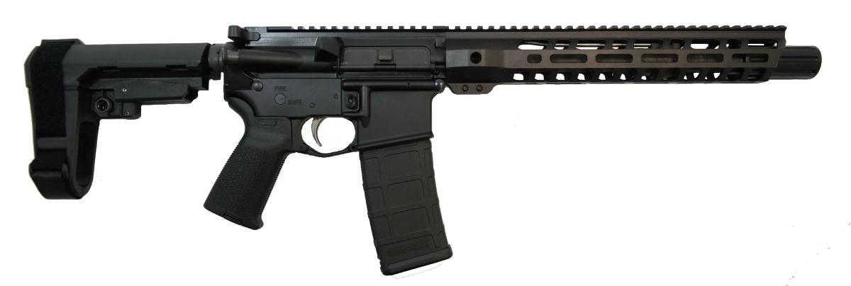 "Palmetto State Armory 10.5"" AR-15 Pistol"