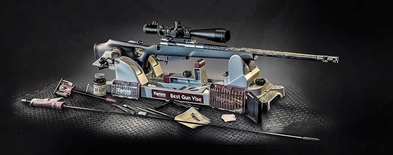 Tipton Best Gun Vice