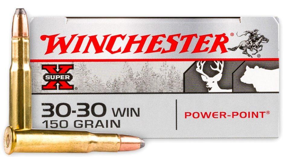 Winchester Super-X .30-30