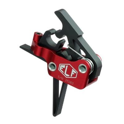 Elftmann 3-Gun Straight Trigger